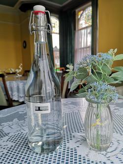 Chimneys water bottle