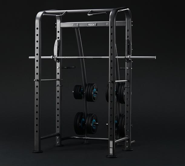 Squat Rack PRO