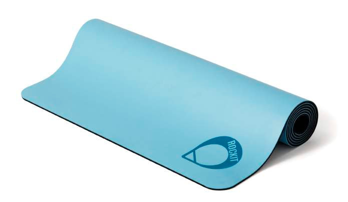Premium Reversable Rubber Mat