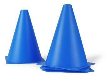 Agility Cones