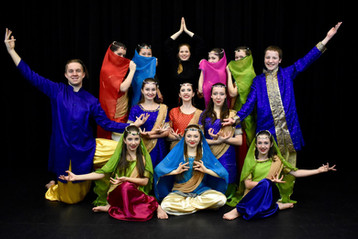 Troupe de spectacle 2018-2019