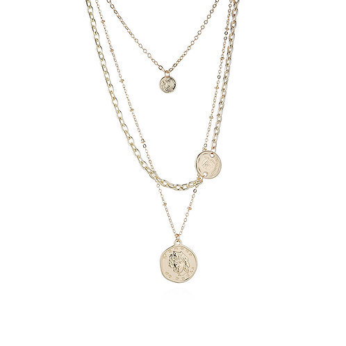 AMORIE NECKLACE