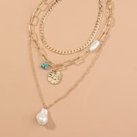CHLOE ANNE NECKLACE
