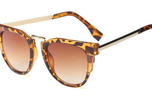LAURE SHADE + CASE AMBER