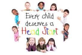 Rockingham County Early Learning Head Start