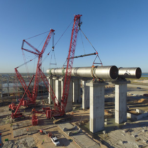 Conventional Lifting Beam