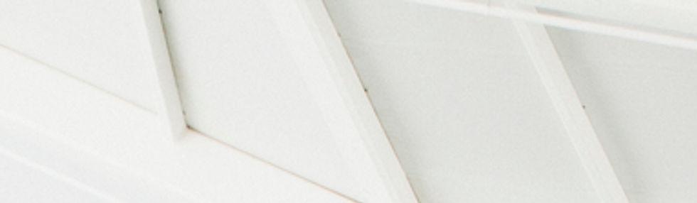 Белый Потолок