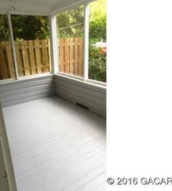 316 front porch