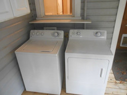 Laundry meachin