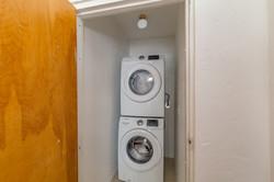 Common Laundry facility