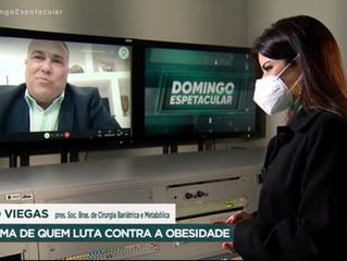 Pandemia agrava o drama da espera por cirurgias bariátricas no Brasil │ SBCBM