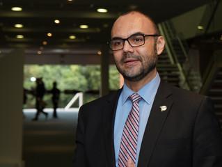 Dr. Luiz Fernando Córdova fala sobre obesidade em entrevista para a Rádio Brasil