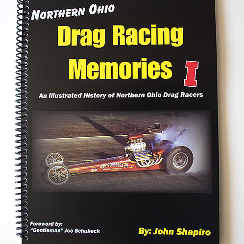 Ohio Drag Racing Memories I