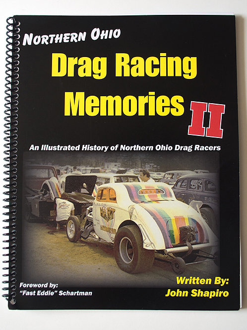 Ohio Drag Racing Memories II