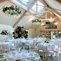 Blackwell Grange wedding