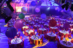 ICC iceland annual party