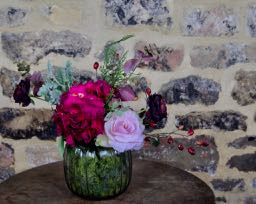 Hospitality flower hire