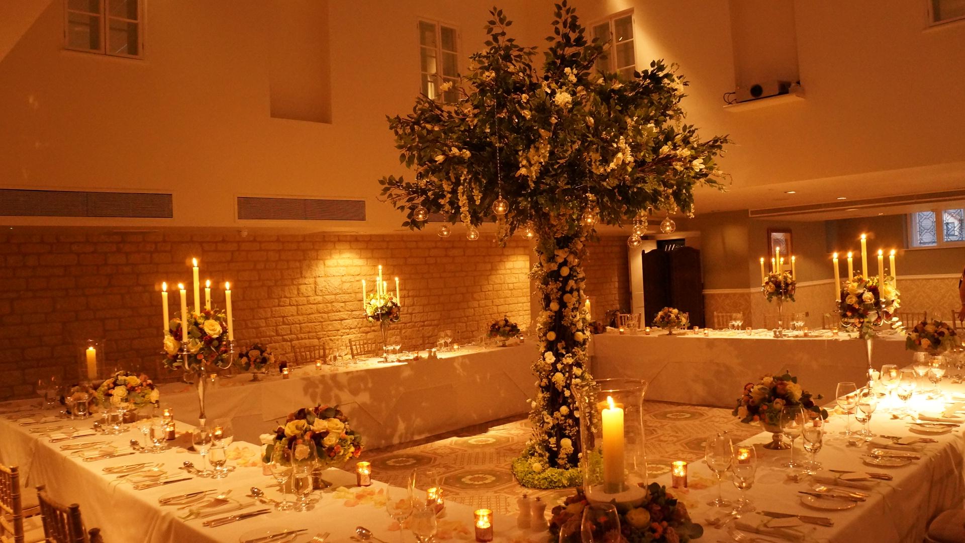 Ellenborough Park Wedding
