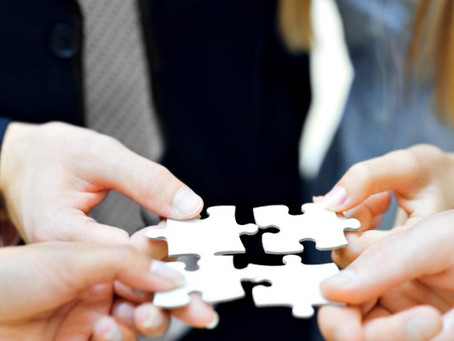 5 characteristics your Co-Founder / Company Partner should have