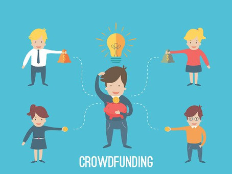 12 Great Crowdfunding Campaign Tips!
