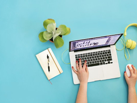 Why Blogging Isn't As Easy As It Might Seem