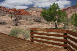 Calico Basin - Red Rock Canyon, Nevada