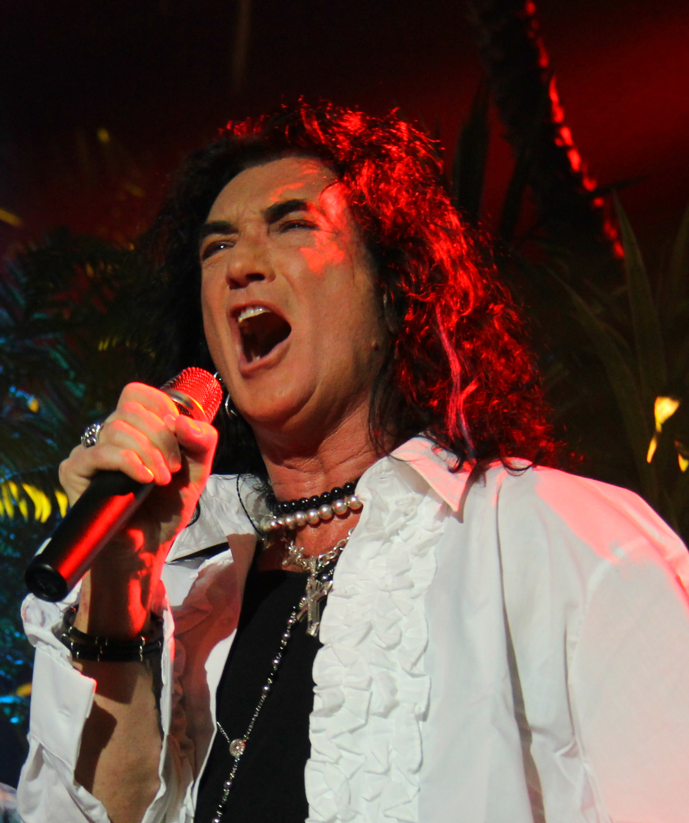 RAIDING THE ROCK VAULT 3