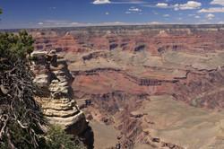 Grand Canyon south rim - 1