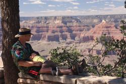 Grand Canyon south rim - 2