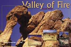 Valley of Fire poster - 2