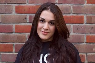 Priscilla Di Biase- Children & Families Coordinator