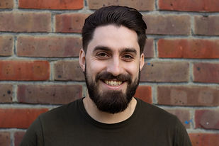 Luke Milton- Youth Leader & Media Producer