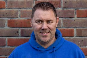 Rob Thomas - Operations Director
