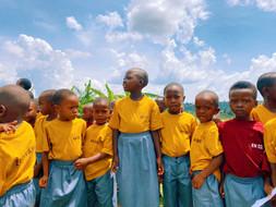 Rwanda Mission Trip 2019
