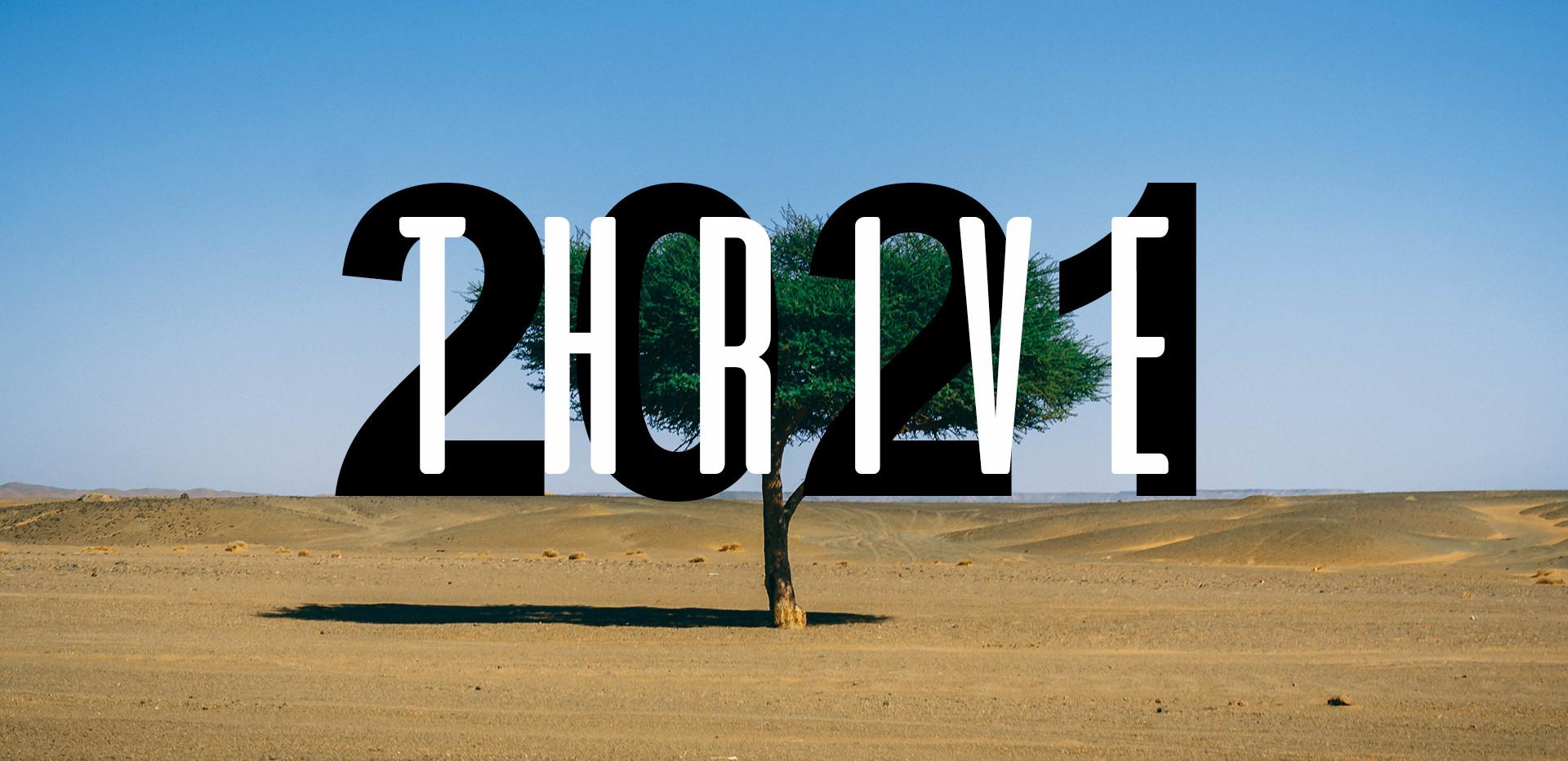 Thrive 2021