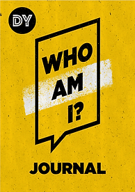 Who Am I? DY Camp Journal