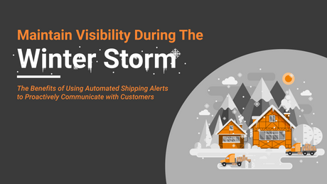 Maintain Visibility During the Winter Storm