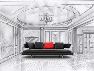 Цвет офисного дивана. Почему это важно?