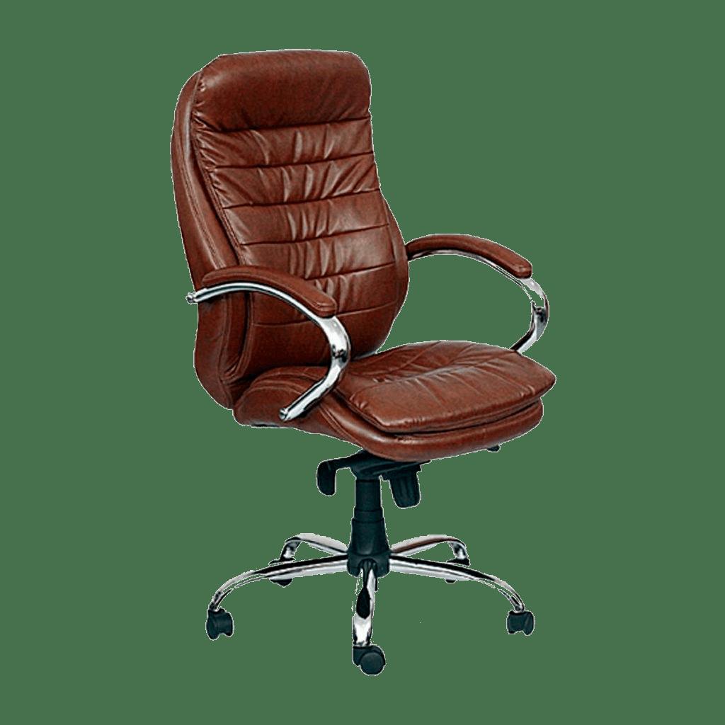 Кресло руководителя NF-3010 Велес Новосибирск