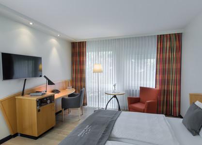 Classis Doppelzimmer