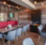 Bar & Lounge Raummeter