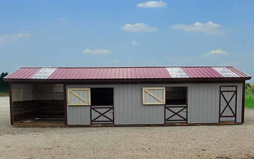 12x40-Stall-barn-with-open-run-in-tack-r