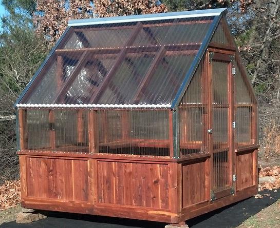 Greenhouses | portablebuildingmall