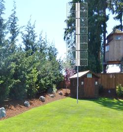 gentower backyard