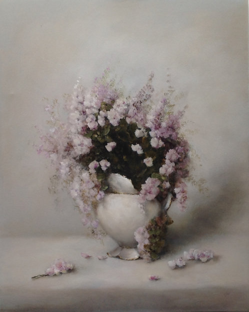 Early Flowering Cherry: Sold