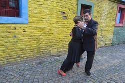 pause tango argentin