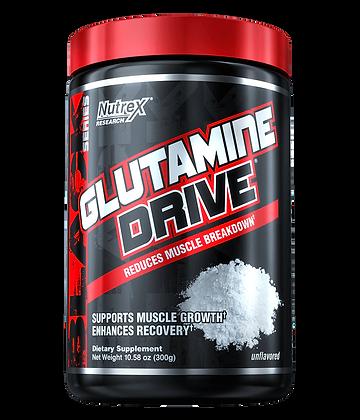 NUTREX GLUTAMINE DRIVE (300g)