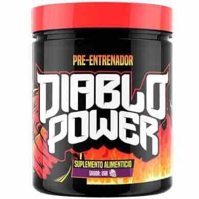 DIABLO POWER (30serv)