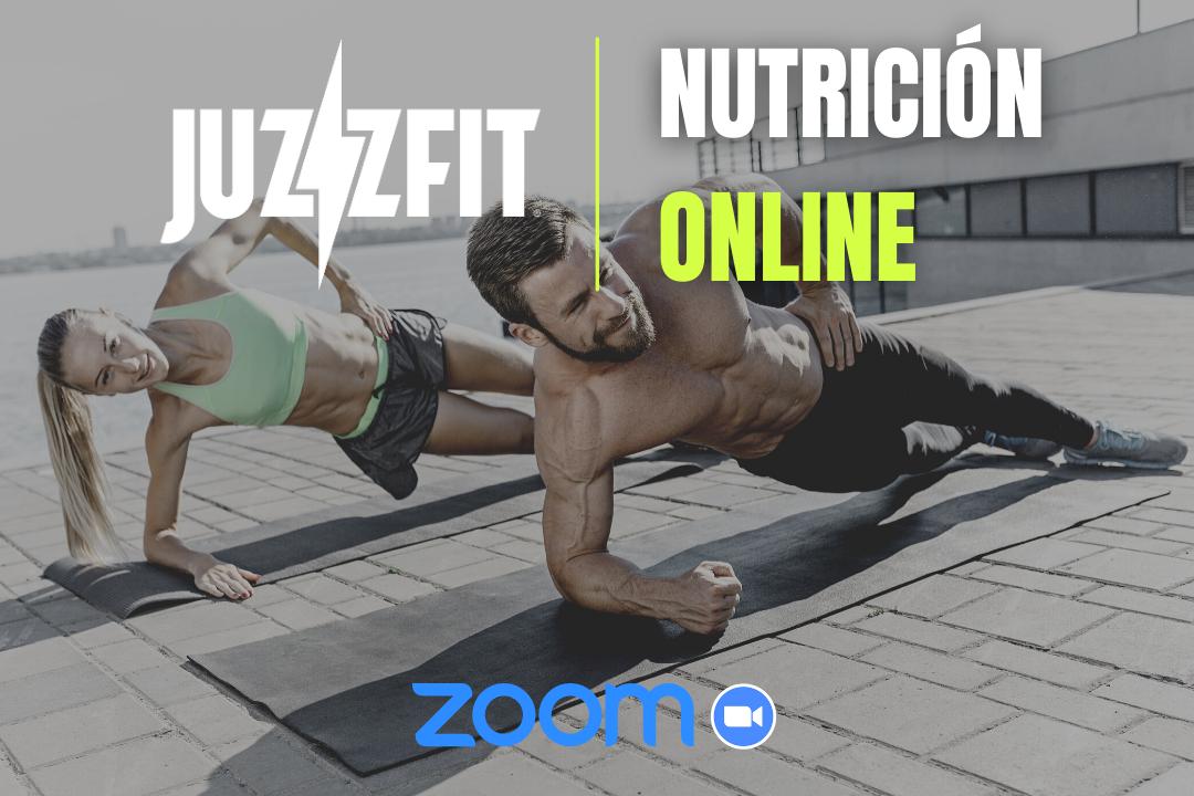 Nutrición Deportiva - Online