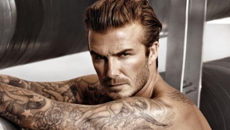 Conoce la rutina de David Beckham que lo hace lucir joven